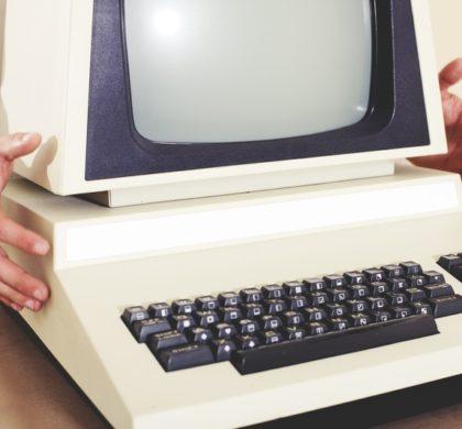 Quanto costa utilizzare un PC con più di 4 anni di vita?