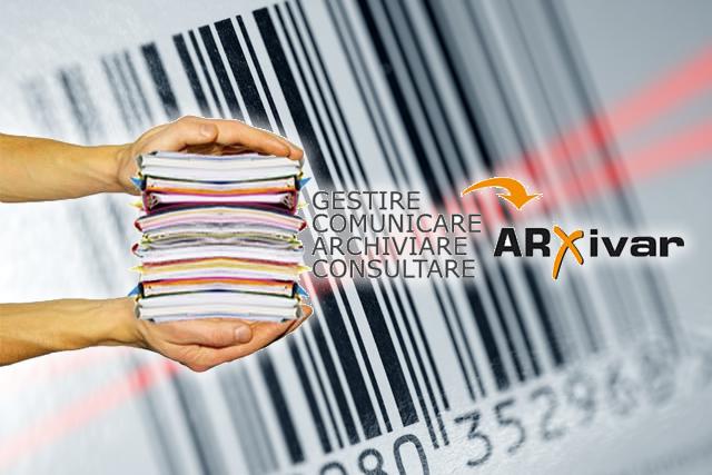 ARXivar archiviazione documentale