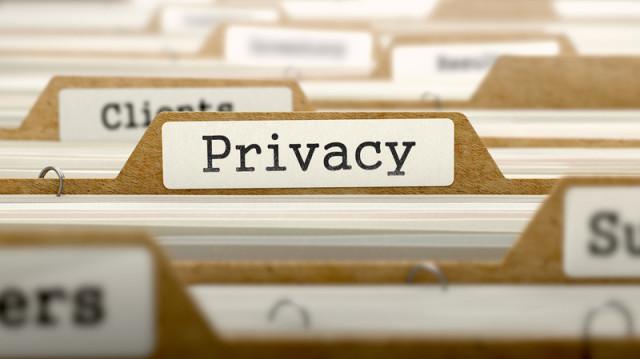 sicurezza informatica privacy dei dati