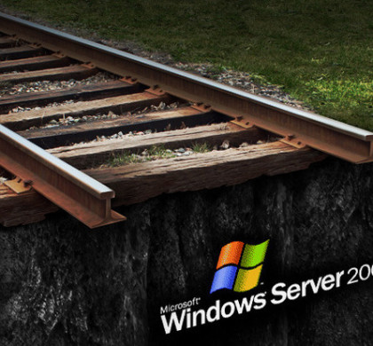 Windows Server 2003 fine supporto