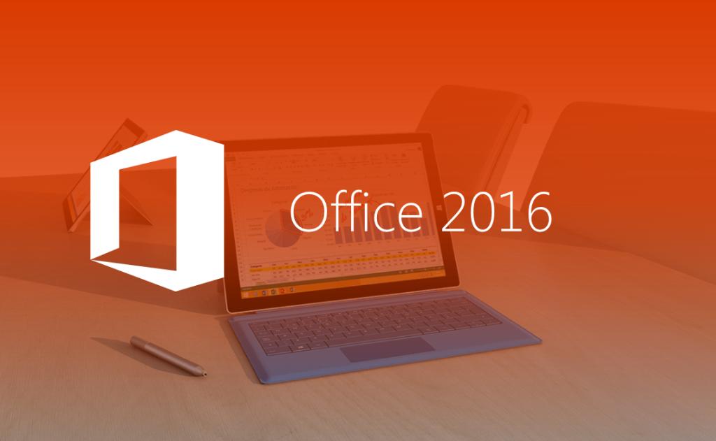 office 2016 - atc service