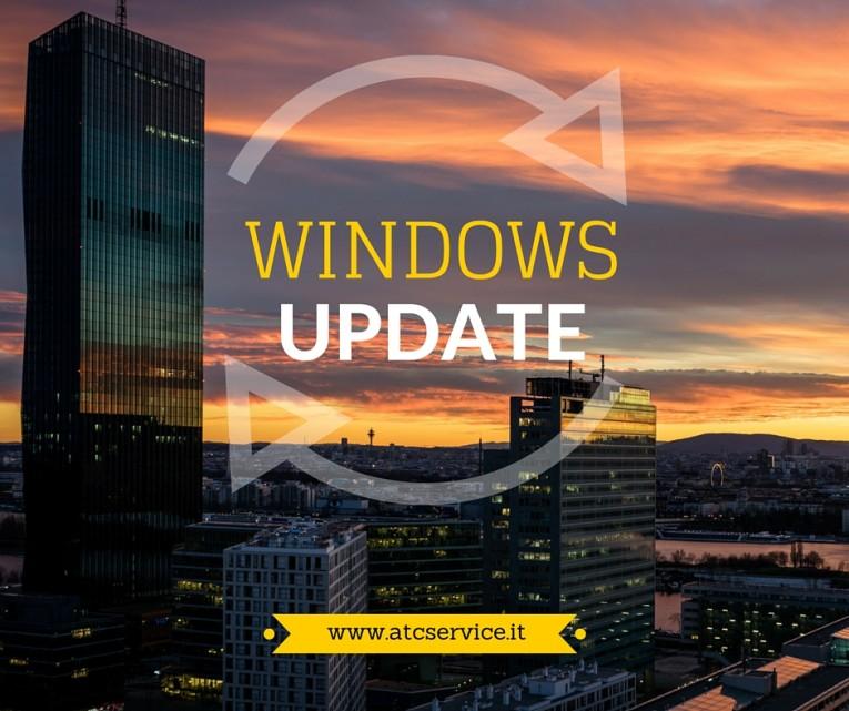 windows update Atc Service