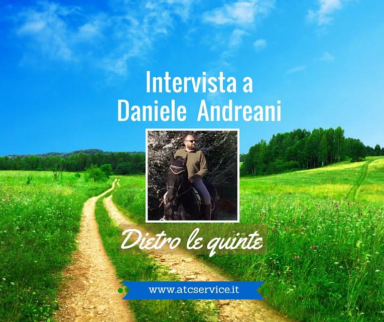 Intervista a Daniele Andreani