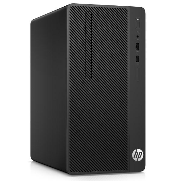 Hp 290 G1 Desktop Microtower
