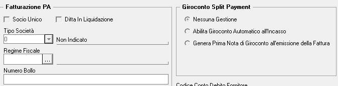 fatturapa software gestionale OndaiQ