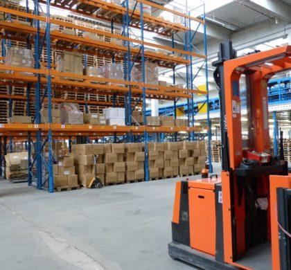 Come gestire il magazzino con OndaiQ