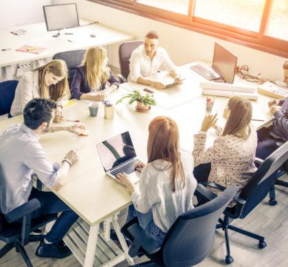 Efficienza e sicurezza delle informazioni aziendali