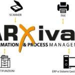 ARXivar: software gestione documentale e dei processi