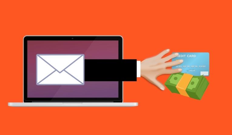 email phishing ransomware pec